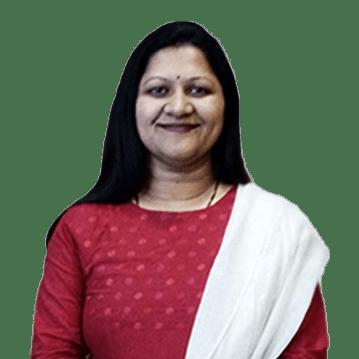 Rohini Wagh